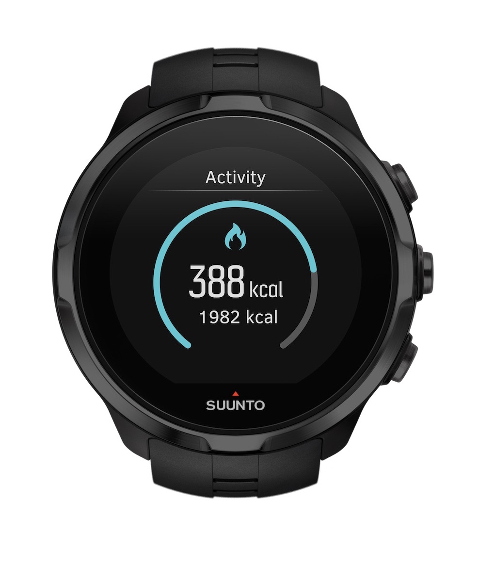 Suunto - Suunto Spartan Sport Wrist HR - GPS Watch