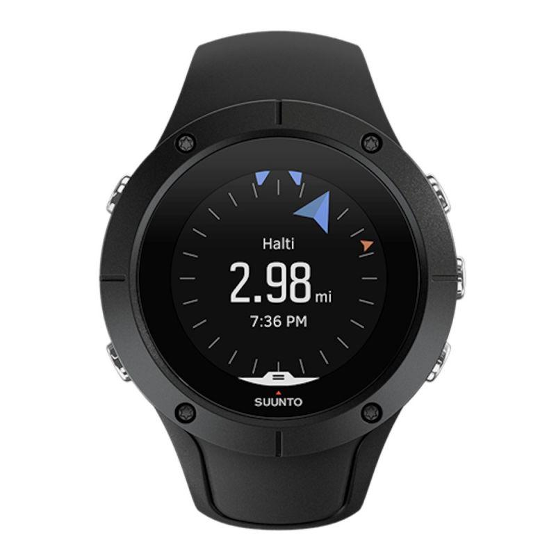 Suunto - Suunto Spartan Trainer Wrist HR - GPS Watch