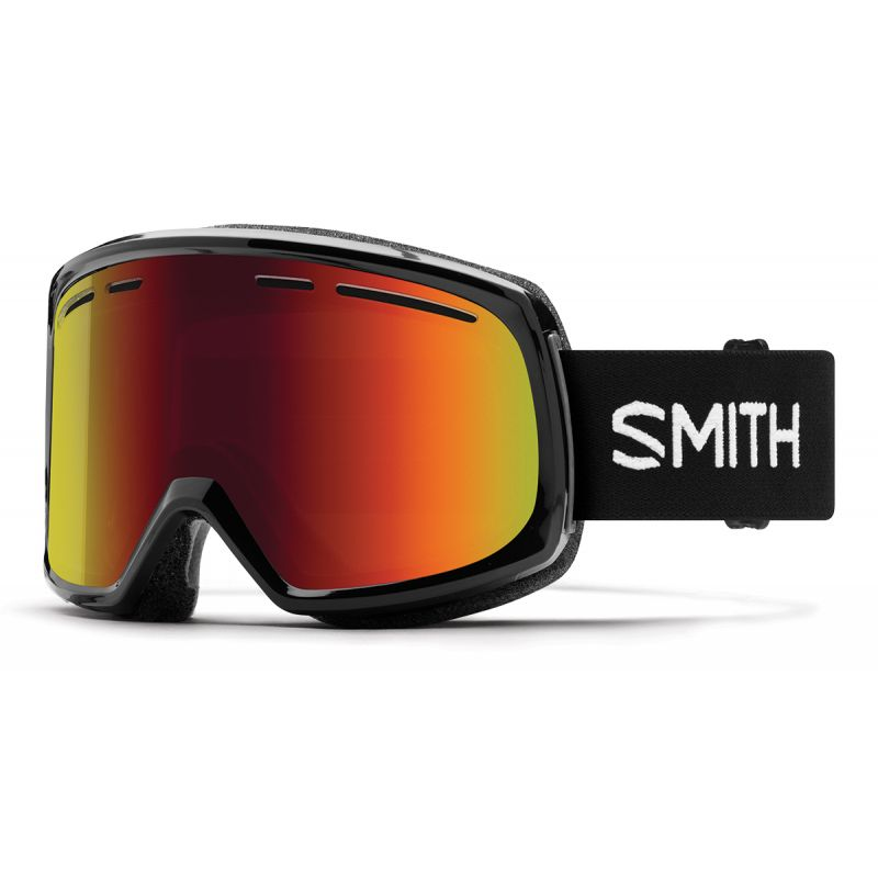 Smith Range Red Sensor - Ski goggles