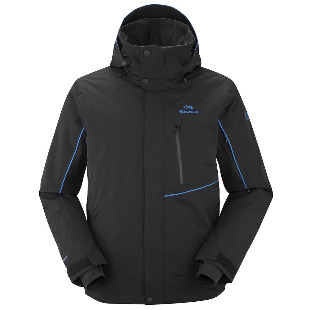 Eider - Edge Jkt M - Ski jacket - Men's