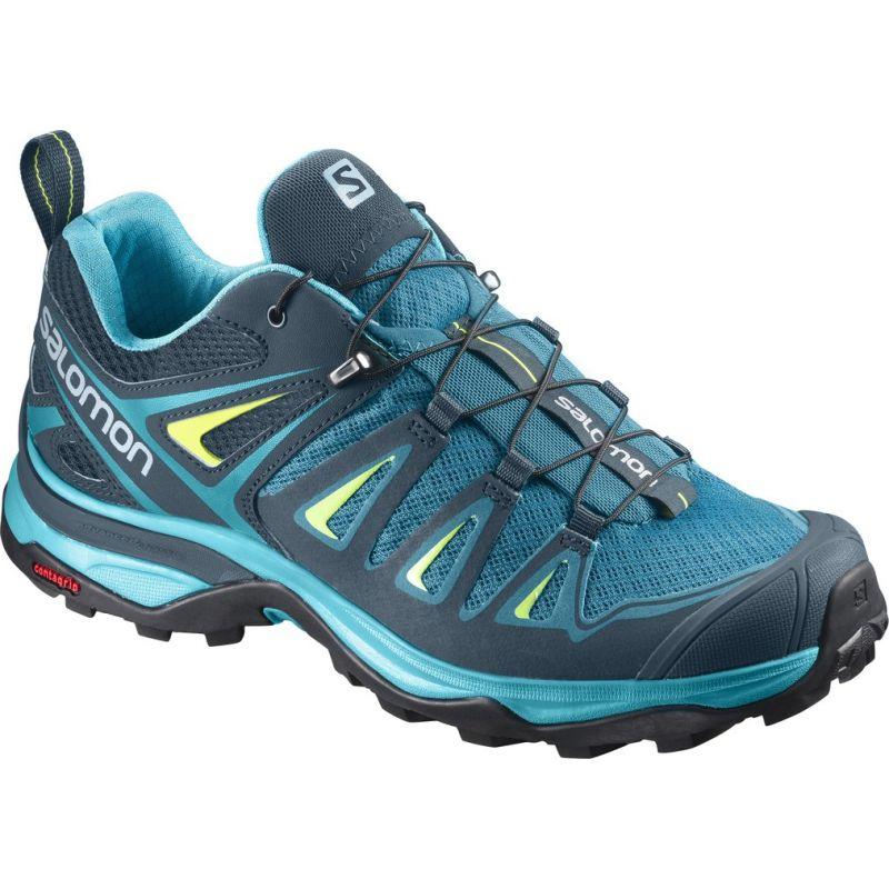 Salomon - X Ultra 3 W - Walking Boots - Women's