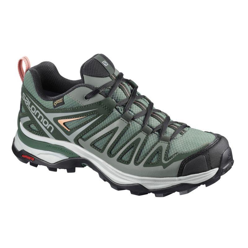 Salomon - X Ultra 3 Prime GTX® W - Walking Boots - Women's