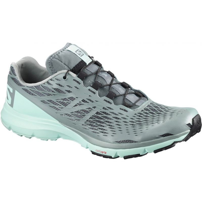 Salomon - XA Amphib W - Trail Running shoes - Women's