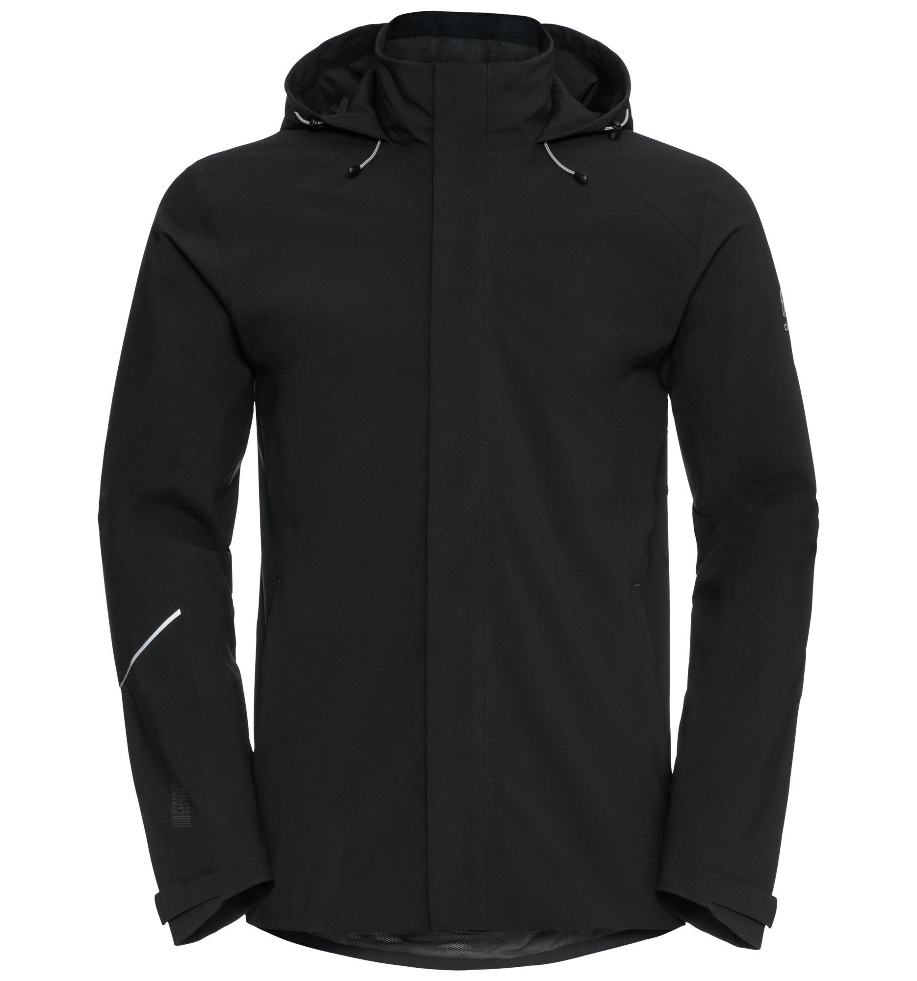 Odlo - Jacket Hardshell Fremont - Hardshell jacket - Men's
