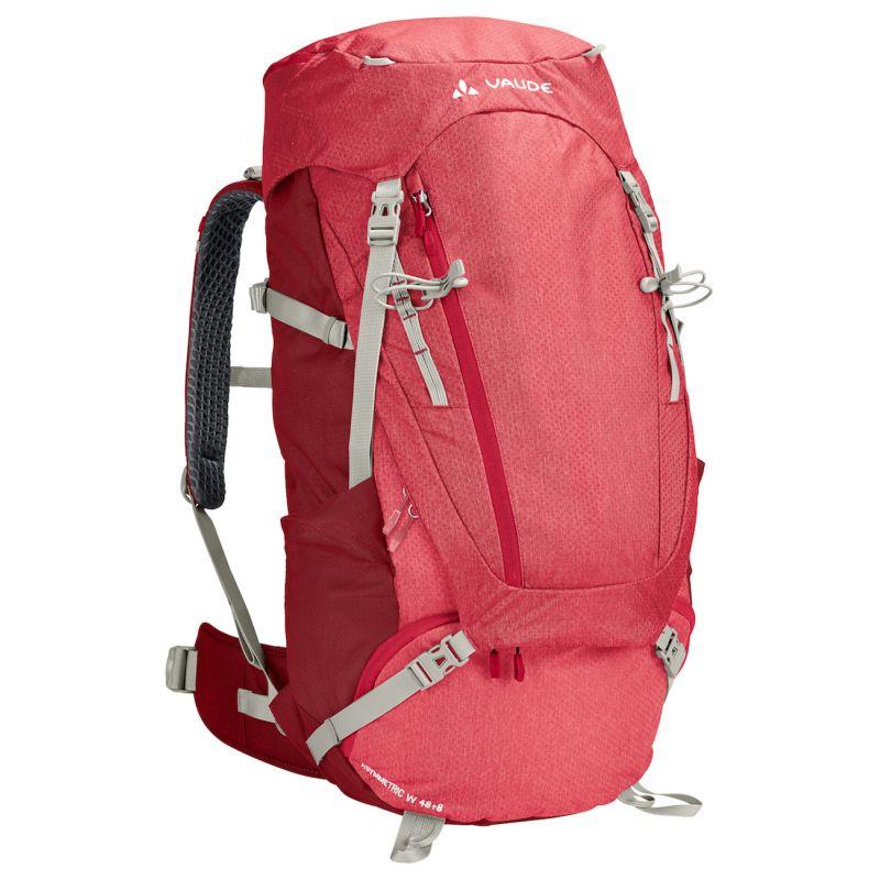 Vaude - Asymmetric 48 + 8 - Backpack - Women's