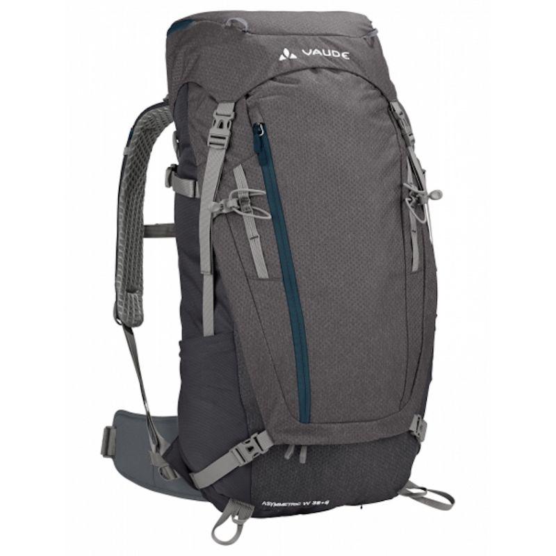 Vaude - Asymmetric 38 + 8 - Backpack - Women's