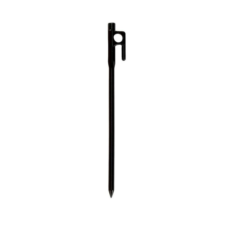 Vaude - Cast-Iron Pin 20 cm (VPE6) - Tent Stakes