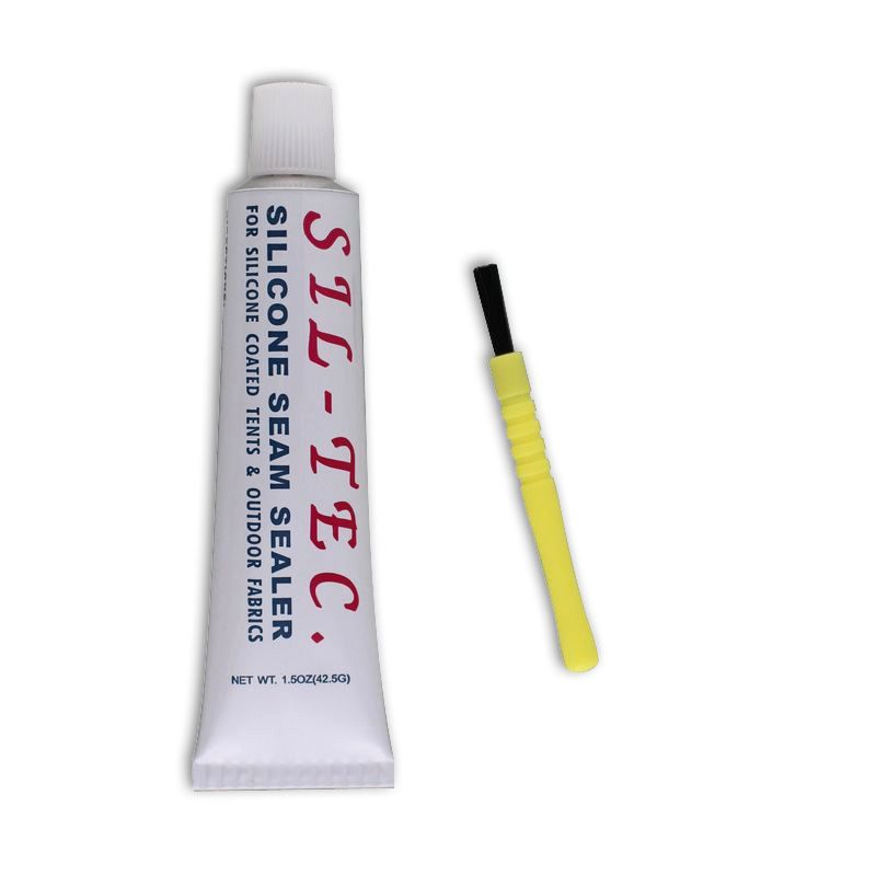 Vaude - Silicone Seam Sealer repair kit, 42,5 ml