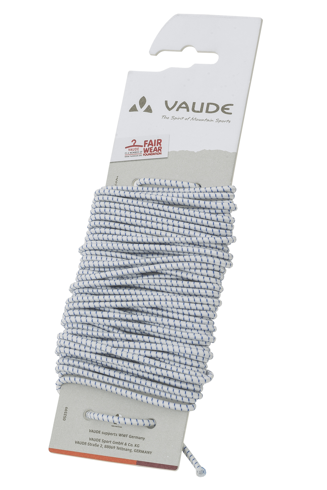 Vaude - Shock Cord (10 m) - Cord
