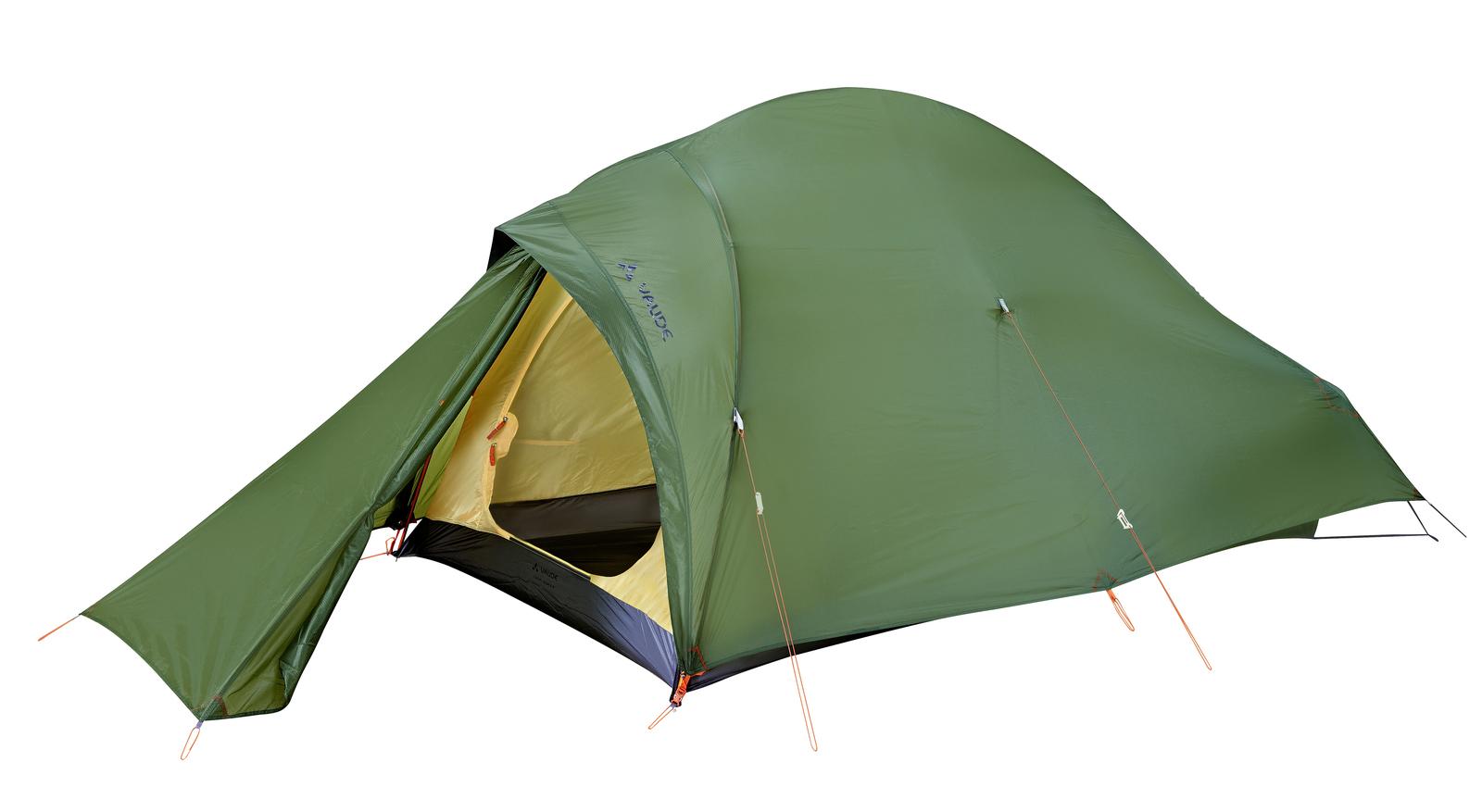 Vaude - Hogan UL 2P - Tent