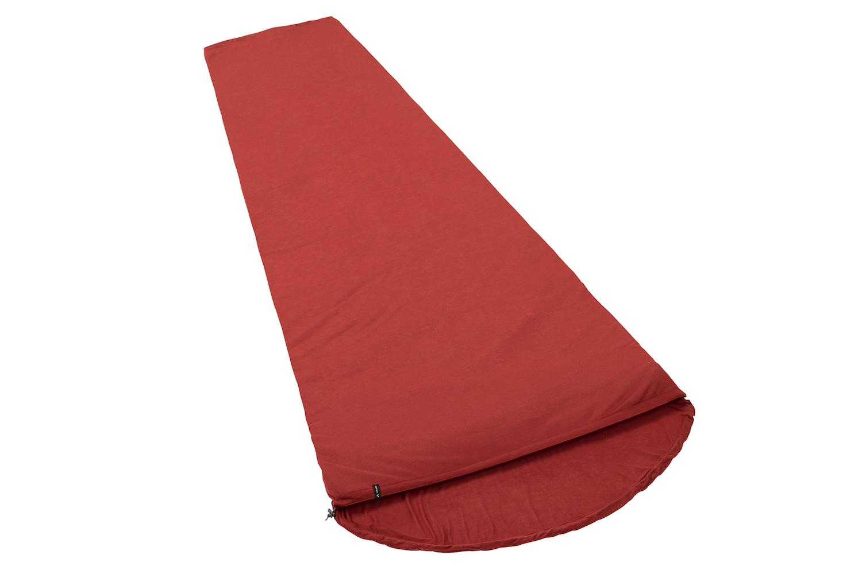 Vaude - Inlet Mummy - Sleeping Bag Liner