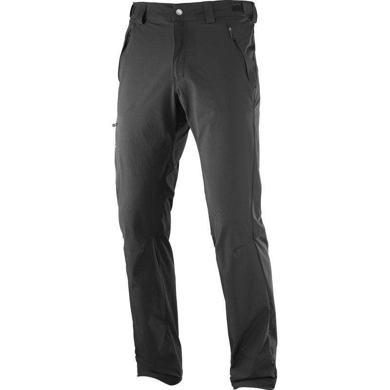 Salomon - Wayfarer Pant - Trekking trousers - Men's