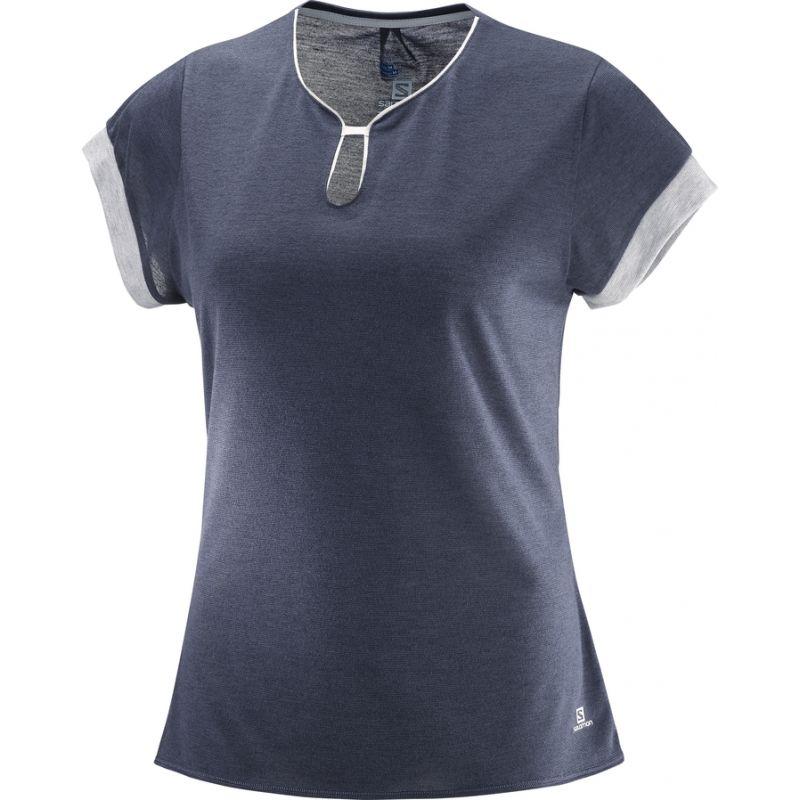 Salomon - Ellipse U- T-Shirt - Women's