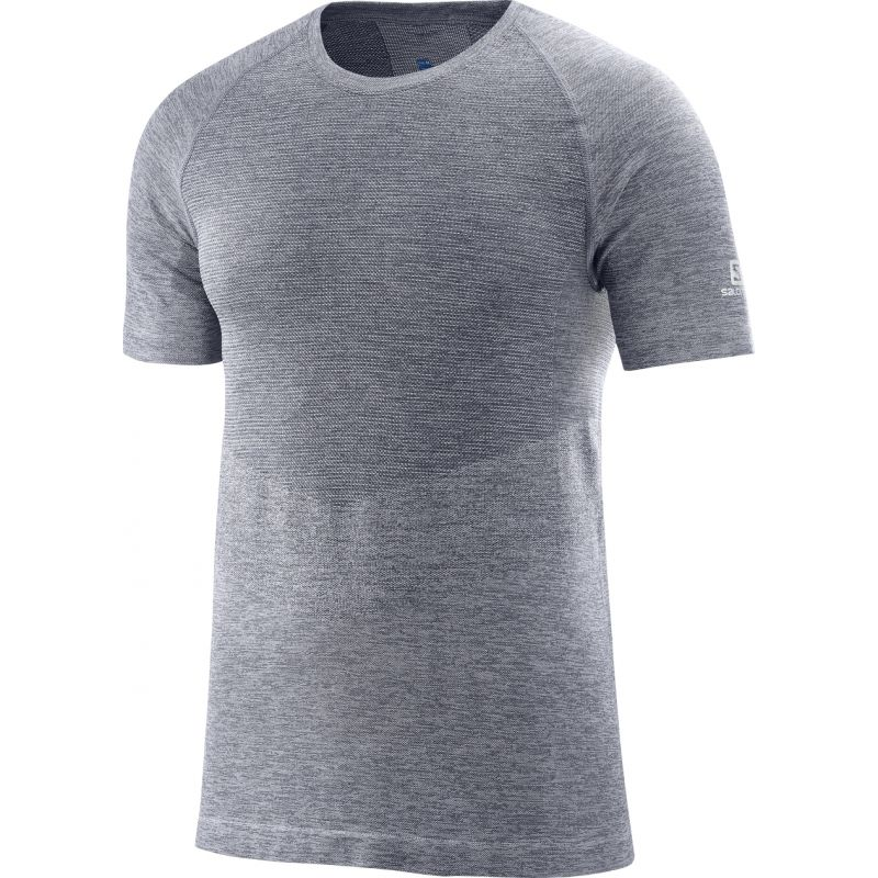 Salomon - Allroad Seamless Ss Tee M - T-Shirt - Men's