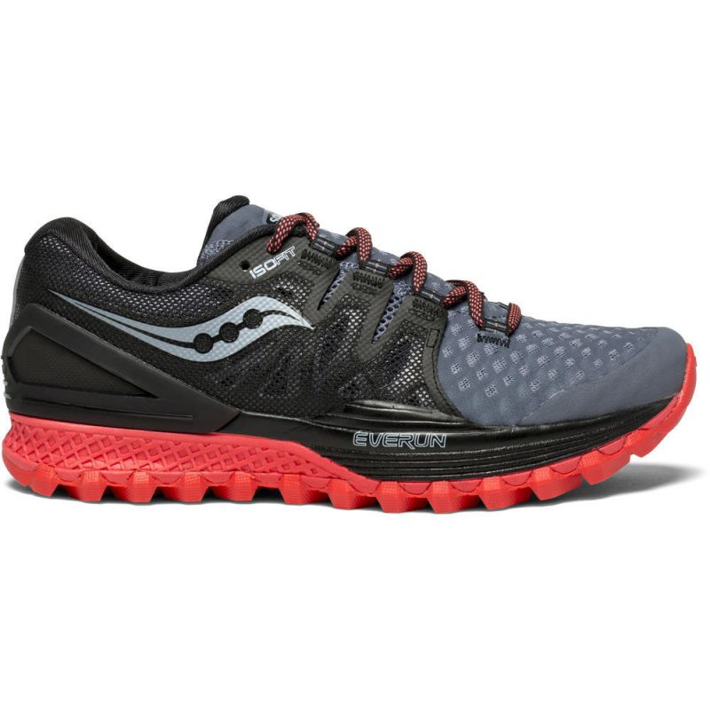 Saucony - Xodus ISO 2 - Trail Running shoes - Women's