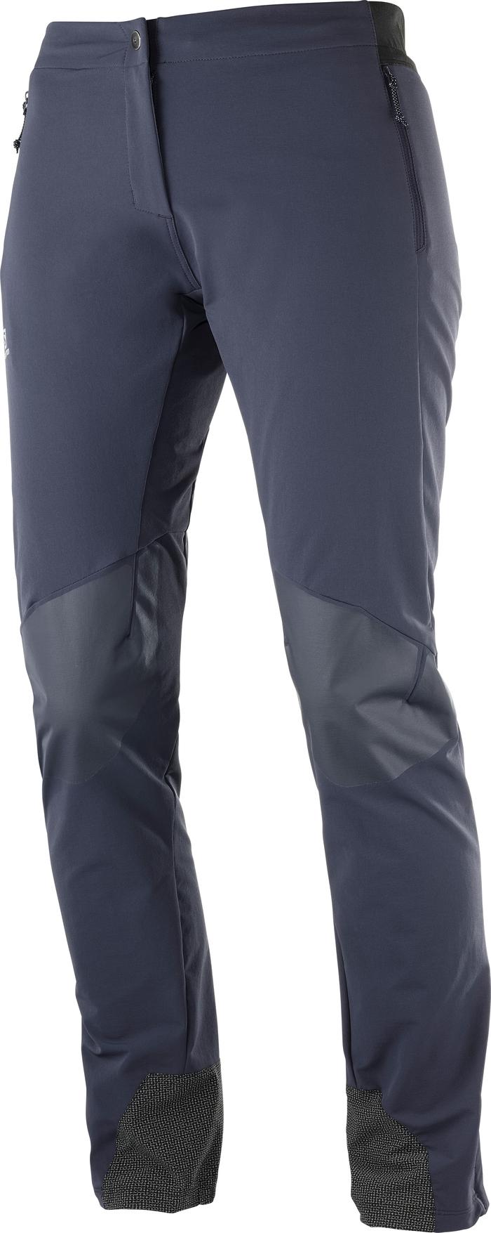 Salomon - Wayfarer Mountain Pant W - Walking pants - Women's