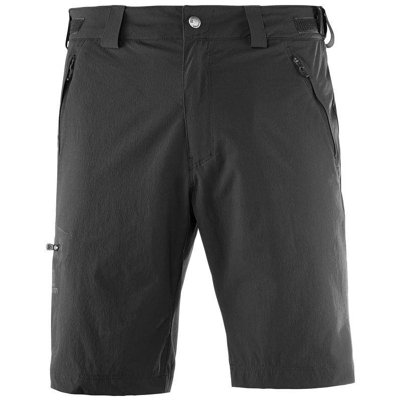 Salomon - Wayfarer Short M - Hiking shorts - Men's