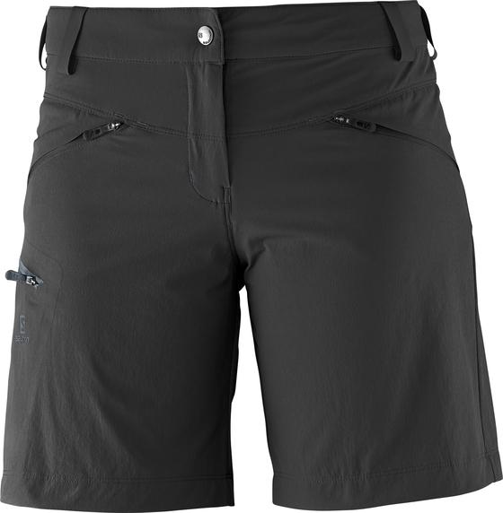 Salomon - Wayfarer Short W - Hiking shorts - Women's