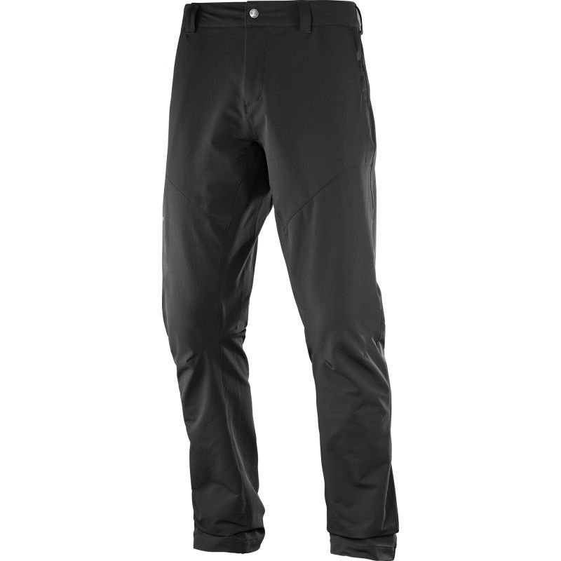 Salomon - Wayfarer Utility Pant M - Trekking trousers - Men's