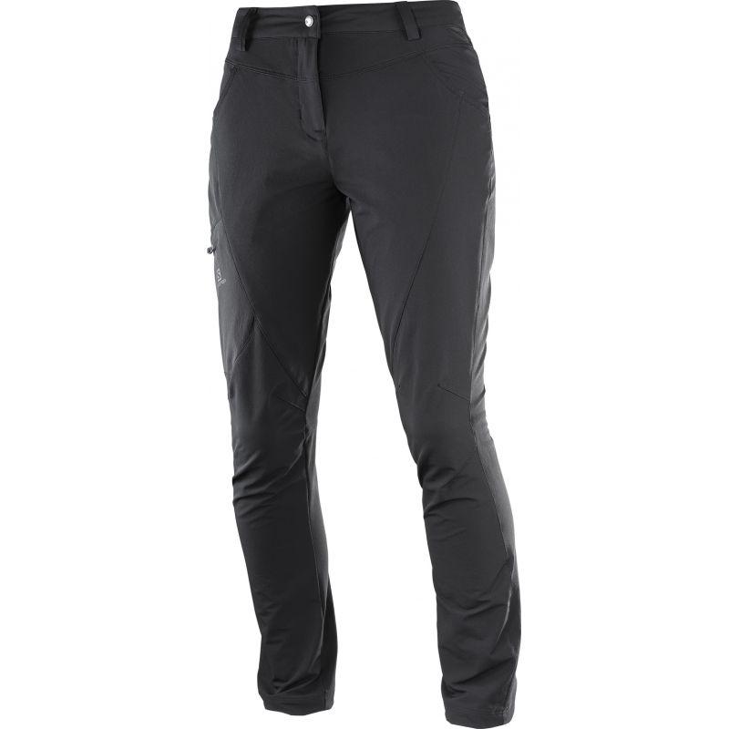 Salomon - Wayfarer Utility Pant W - Walking pants - Women's