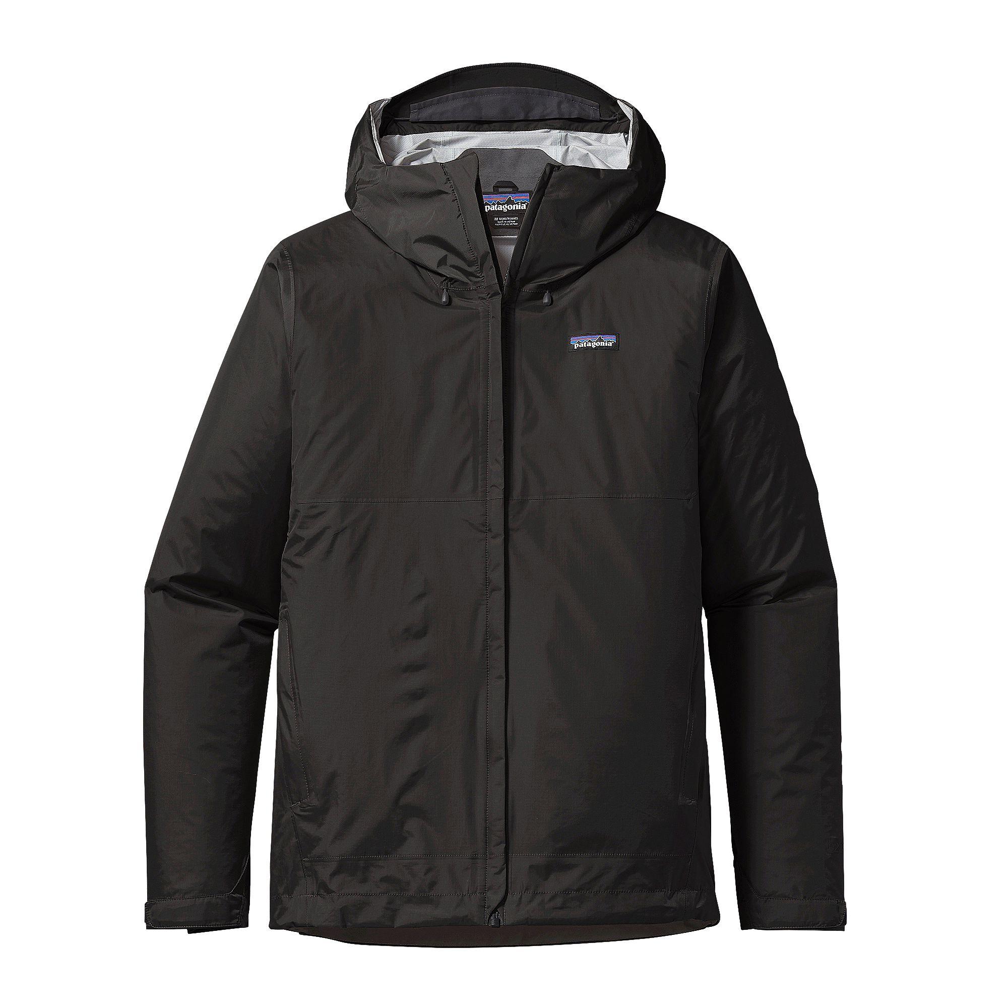 Patagonia - Torrentshell - Hardshell jacket - Men's