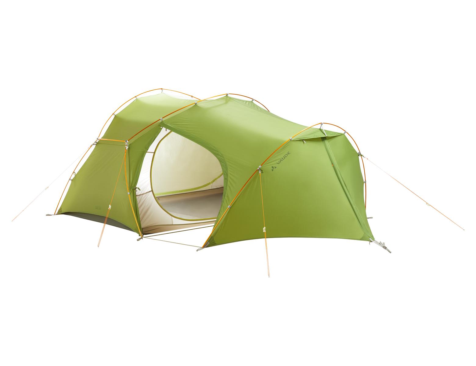 Vaude - Low Chapel L XT 2P - Tent