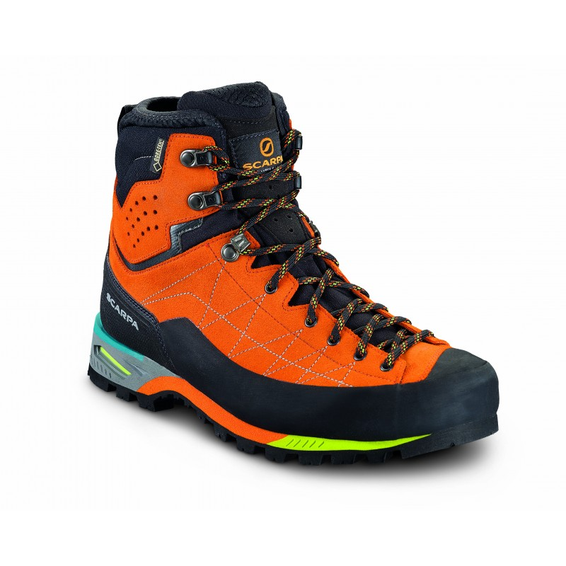 Scarpa - Zodiac Tech GTX - Mountaineering Boots - Men's