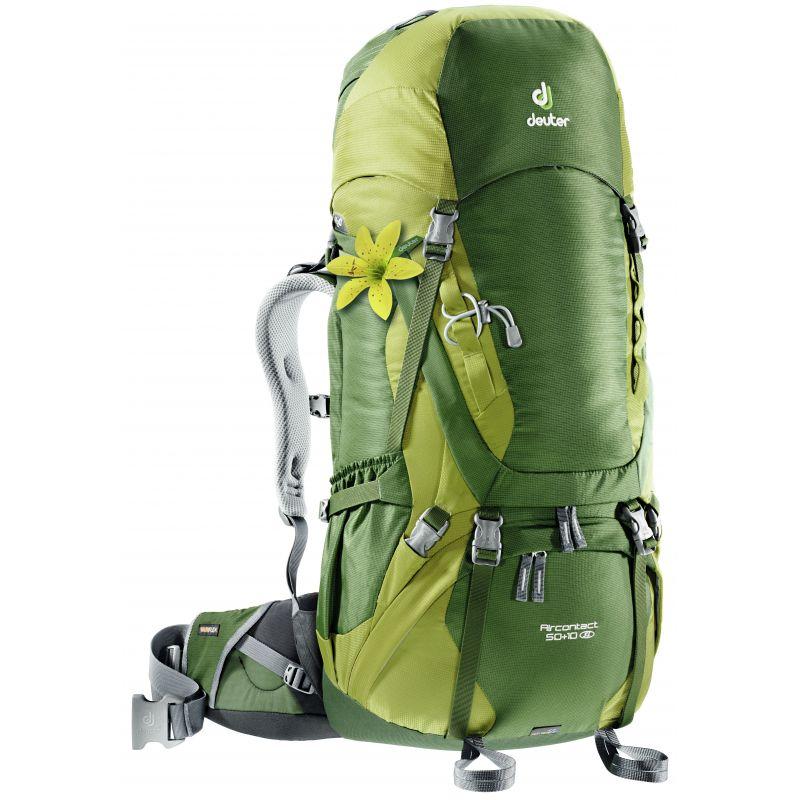 Deuter - AirContact 50+10 SL - Backpack - Women's