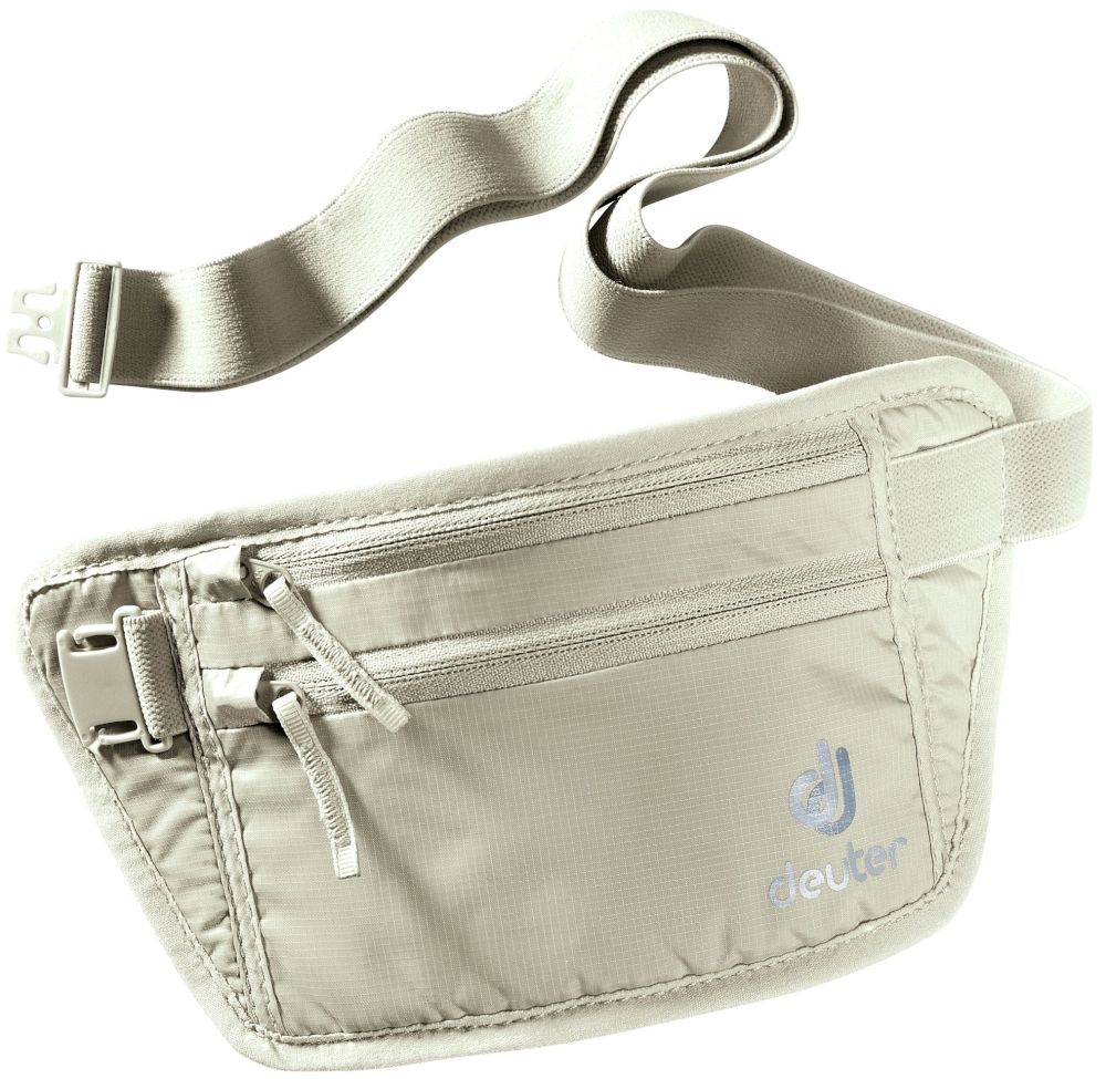 Deuter - Security Money Belt 2 - Lumbar pack