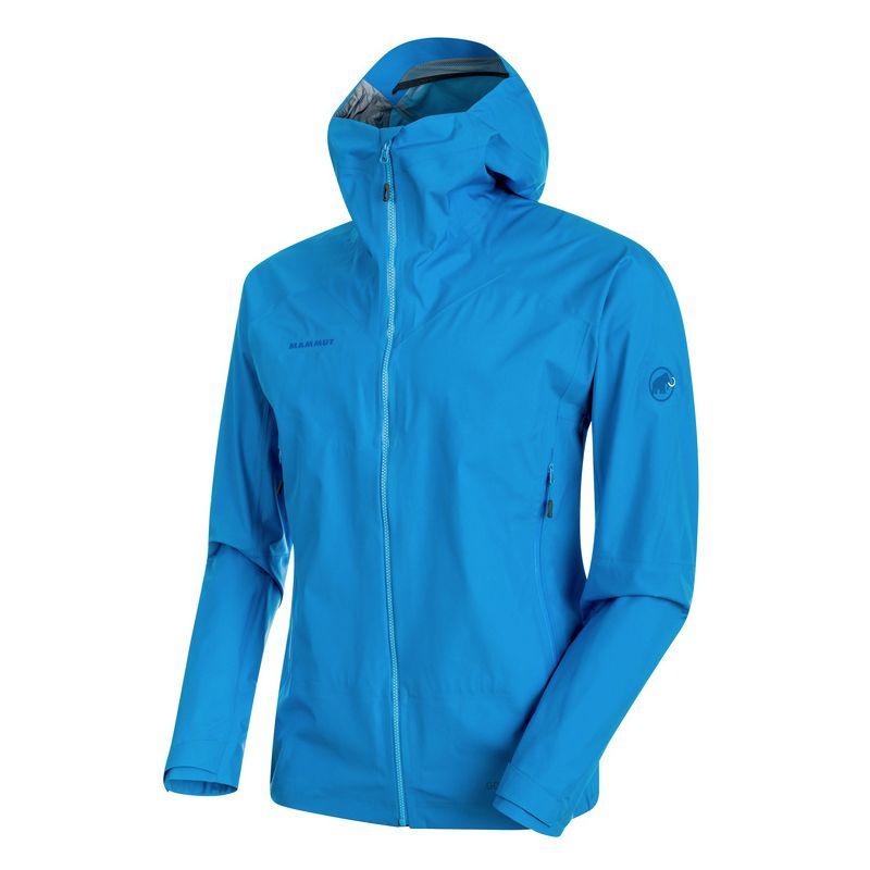 Mammut - Meron Light HS Jacket Men - Hardshell jacket - Men's