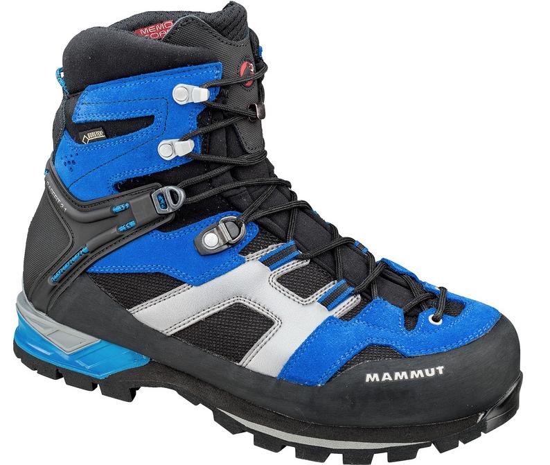 Mammut - Magic High GTX® Men - Mountaineering Boots - Men's