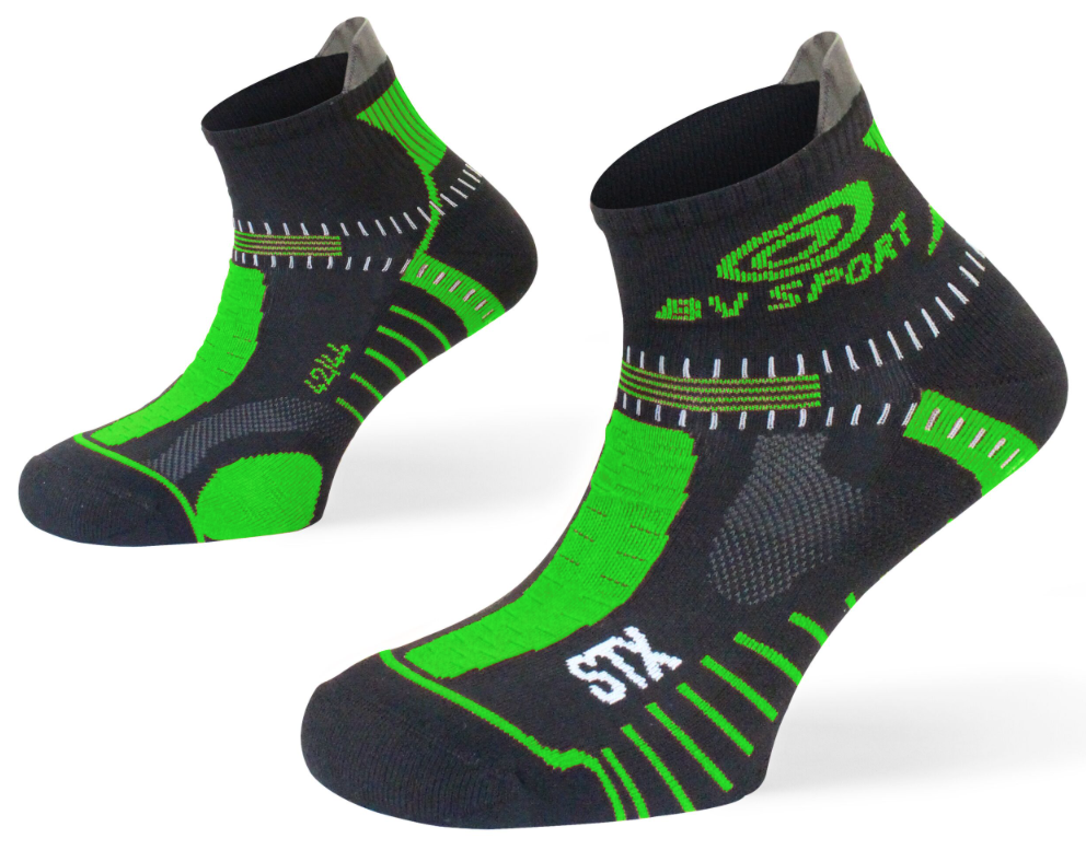 BV Sport - STX Evo - Running socks