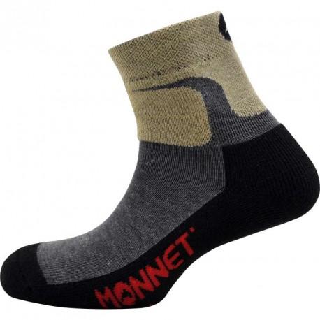 Monnet - Mid Perf - Hiking socks