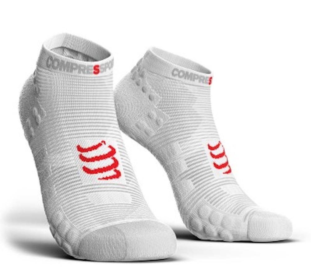 Compressport - Proracing Socks V3 - Run Lo - Running socks