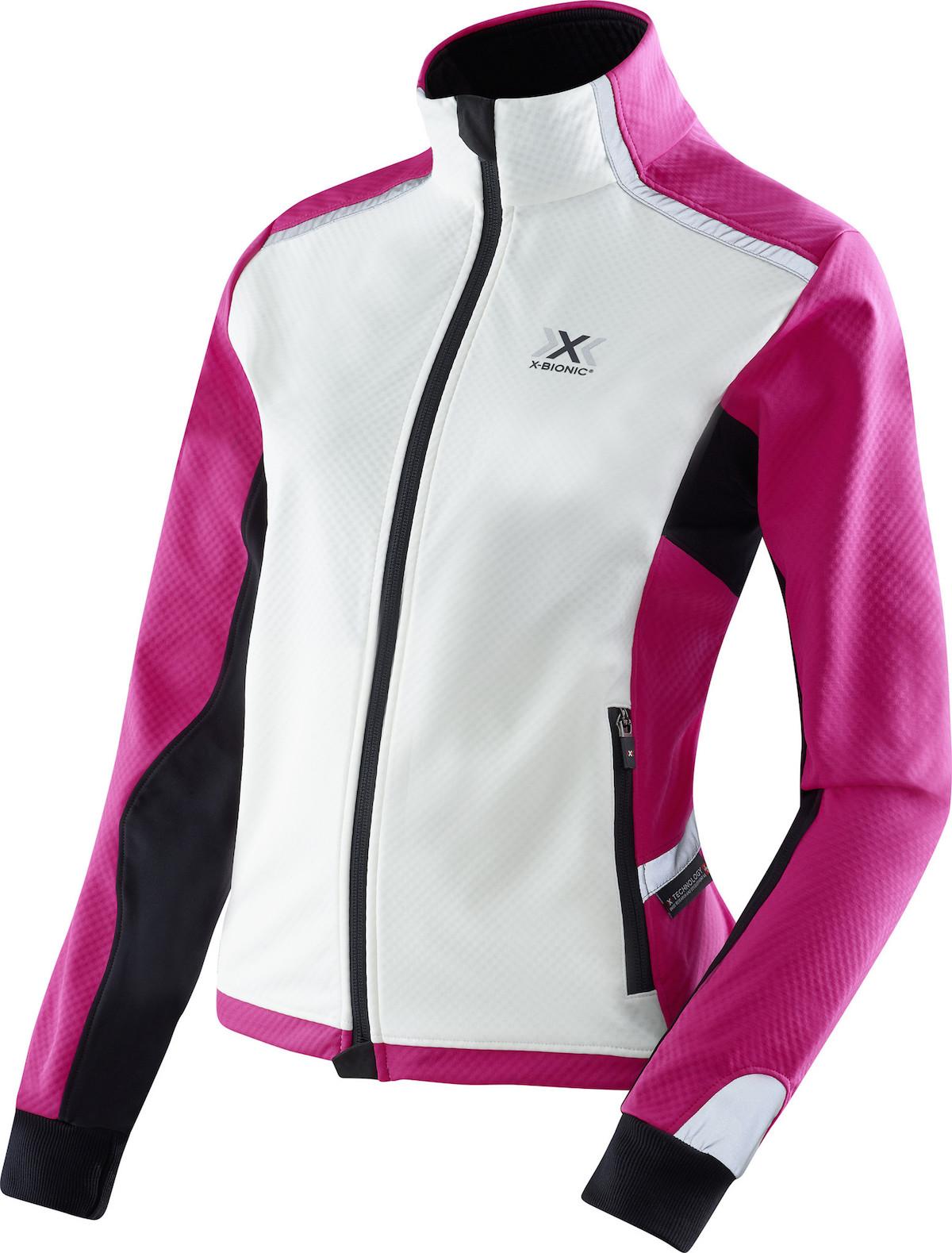 X-Bionic - SphereWind Light Winter - Running jacket - Women's