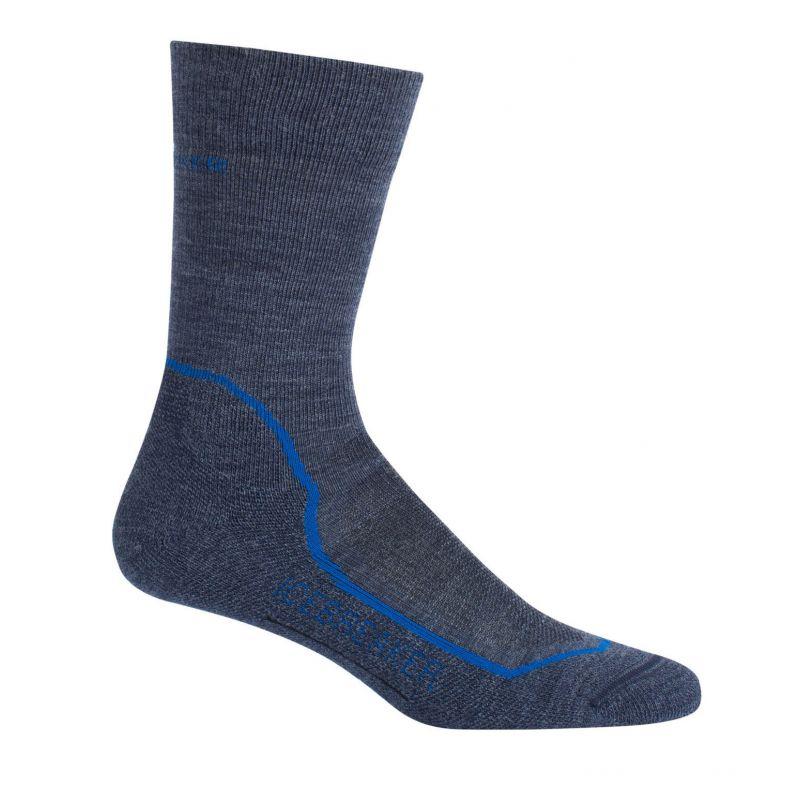 Icebreaker - Hike+ Light Crew - Walking socks - Men's