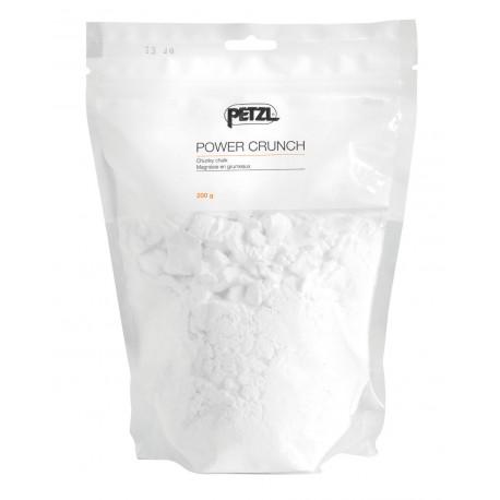Petzl - Power Crunch 200 g - Chalk