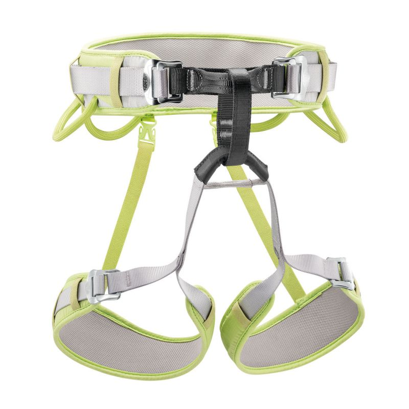 Petzl Corax - Climbing harness
