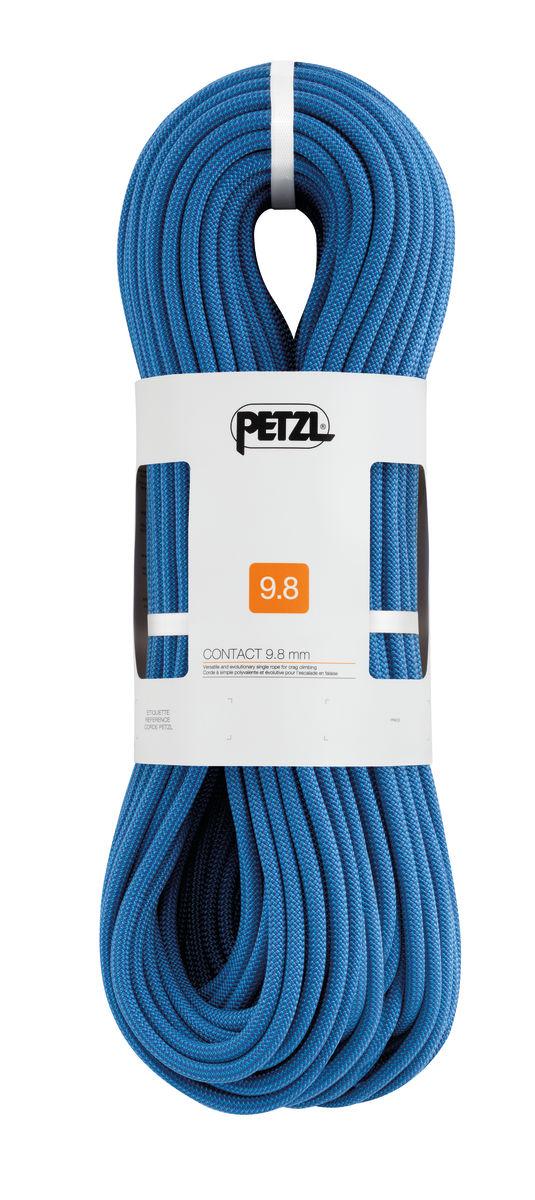 Petzl - Contact 9,8 mm - Climbing Rope