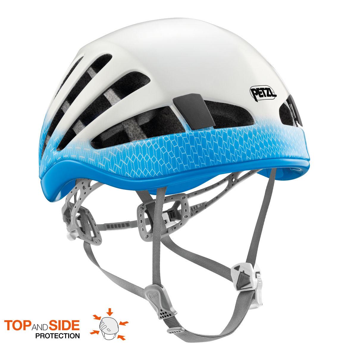 Petzl - Meteor - Climbing helmet