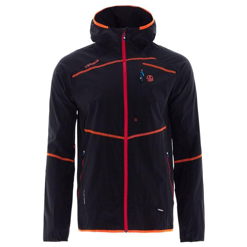Ternua - Valman - Softshell jacket - Men's