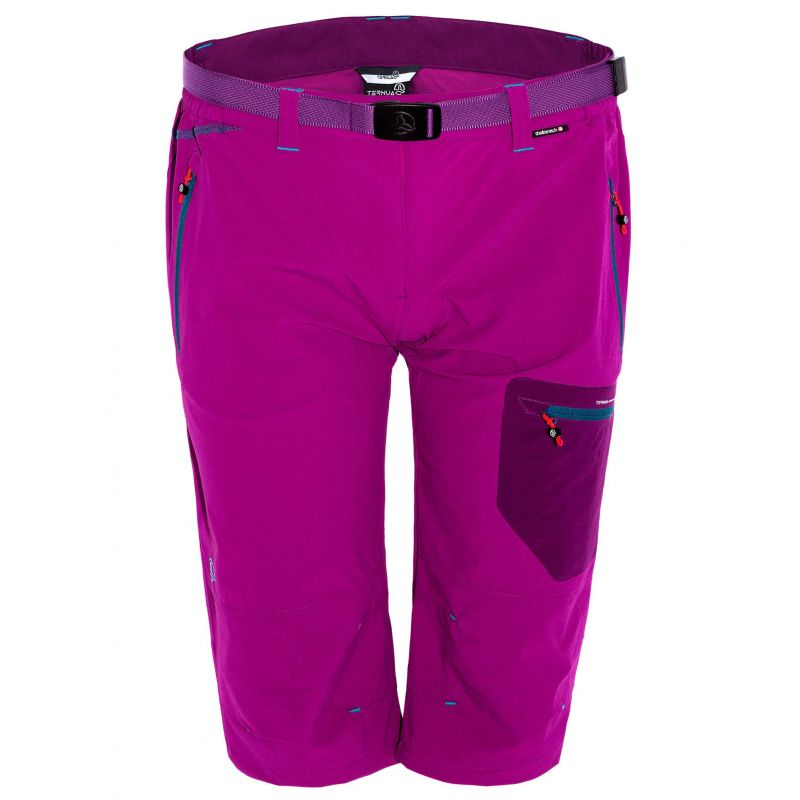 Ternua - Pirata Hedit Capri - Hiking shorts - Women's