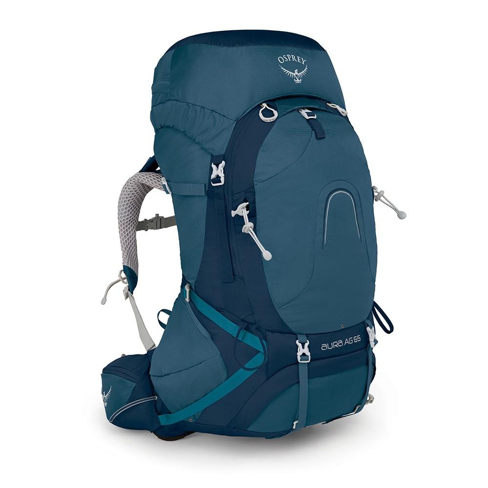 Osprey - Aura AG 65 - Hiking backpack - Women's