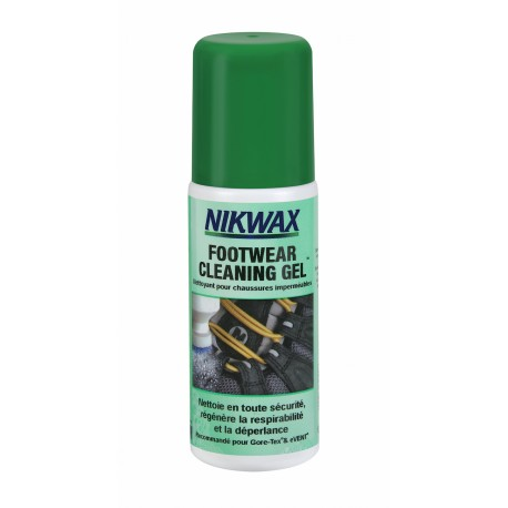 Nikwax - Cleaning Gel - Shoe care