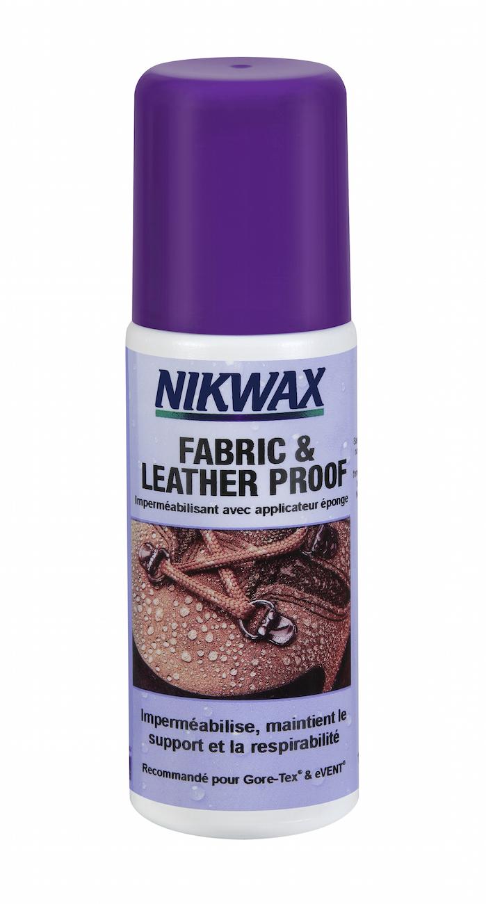 Nikwax - Fabric & Leather Proof - Shoe Care