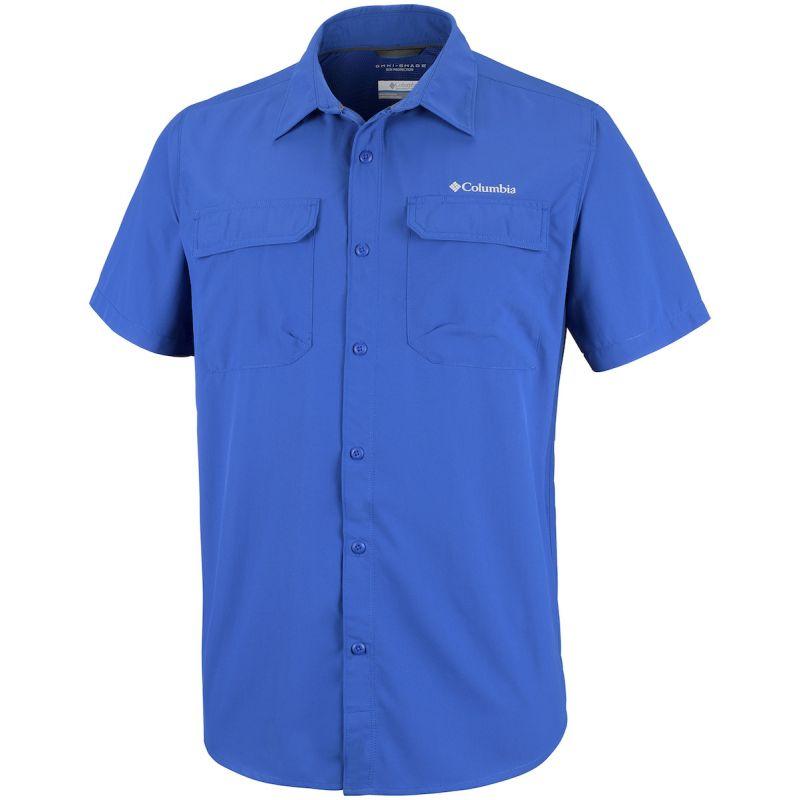 Columbia - Silver Ridge II Short Sleeve Shirt - Shirt - Men's