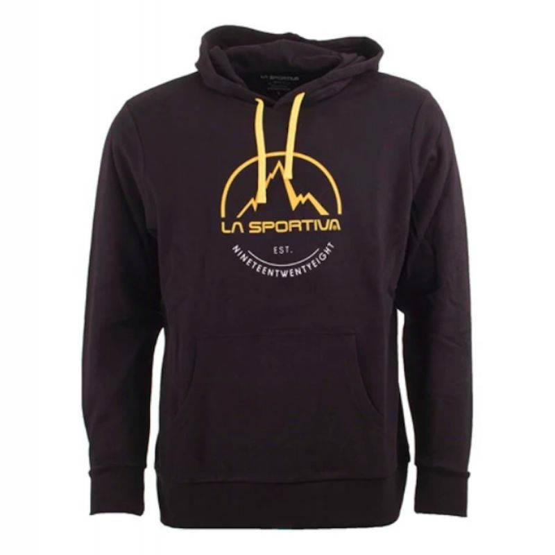 La Sportiva - Logo Hoody - Hoodie - Men's