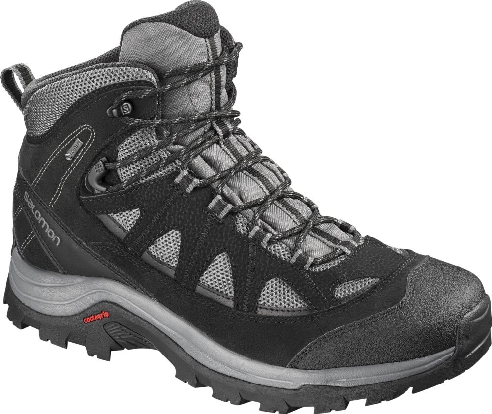 Salomon - Authentic LTR GTX® - Walking Boots - Men's