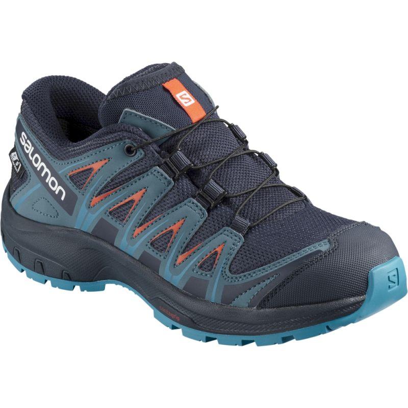 Salomon - XA PRO 3D CSWP J - Walking boots - Kids'
