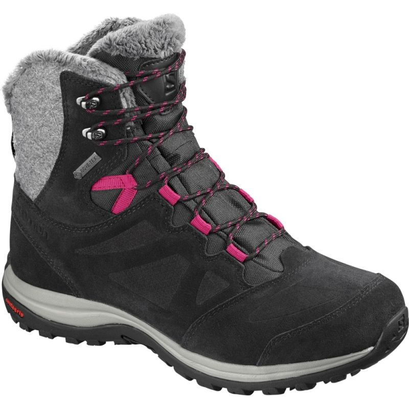 Salomon - Ellipse Winter GTX® - Hiking Boots - Women's